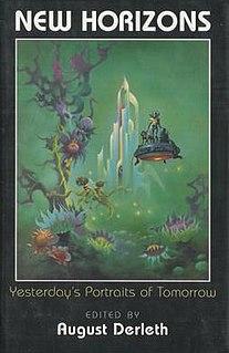 <i>New Horizons</i> (book)