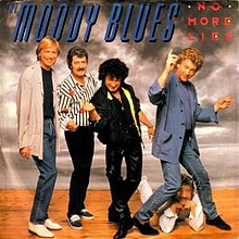 No More Lies (The Moody Blues song) - Wikipedia