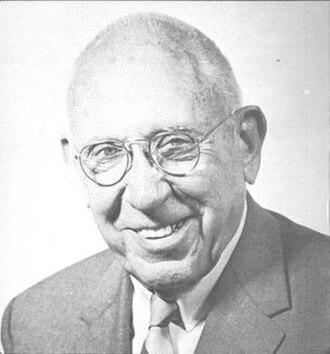 Norman T. Whitaker - Norman T. Whitaker, 1969