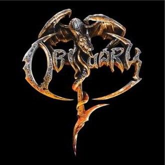 Obituary (album) - Image: Obituary Obituary