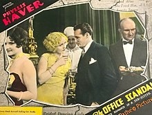 Office Scandal lobby card.jpg
