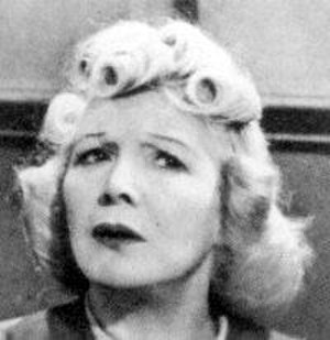 Olive Sloane - Olive Sloane in Seven Days to Noon
