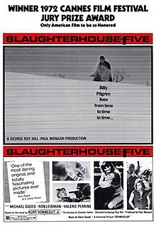 Slaughterhouse-Five (film) - Wikipedia