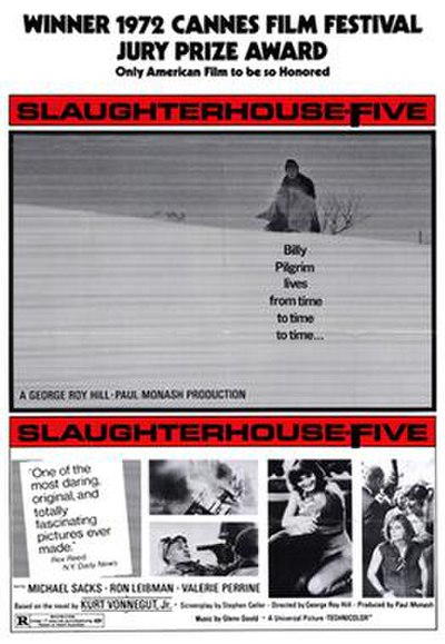 Picture of a movie: Slaughterhouse-Five