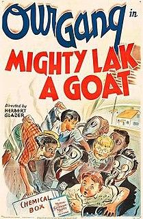 <i>Mighty Lak a Goat</i> 1942 film