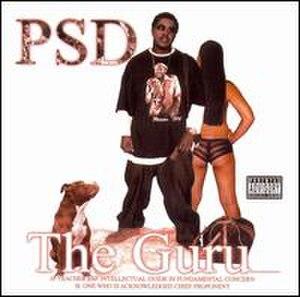 The Guru (album) - Image: PSD The Guru