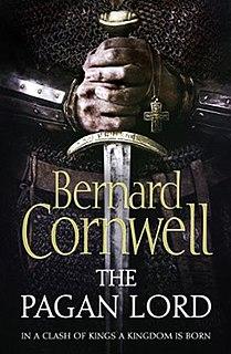 2013 Book by Bernard Cornwell