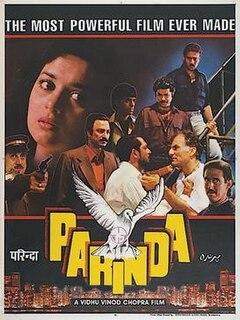 <i>Parinda</i> 1989 film by Vidhu Vinod Chopra