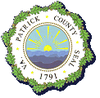 Official seal of Patrick County