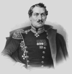Pavel Liprandi - Image: Pavel Liprandi