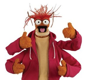 Pepe the King Prawn - Image: Pepe the King Prawn (Muppet)
