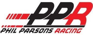 Phil Parsons Racing Former NASCAR team