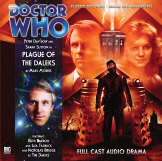 Plague of the Daleks - Image: Plague of the Daleks