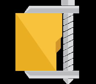 PowerArchiver - Image: Powerarchiver Logo