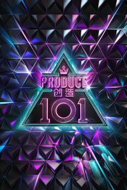 Produce 101 (Chinese TV series) - Wikipedia