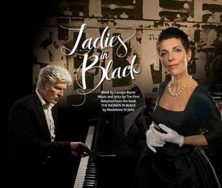 <i>Ladies in Black</i>