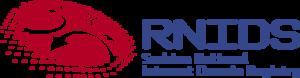 .срб - Image: RNIDS logo en