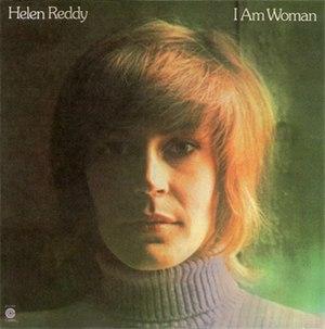 I Am Woman (album) - Image: Reddy Woman