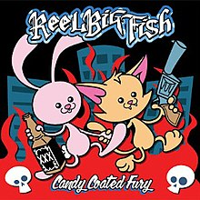 Reel Big Fish - Candy Coated Fury cover.jpg