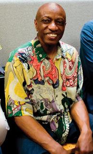 Reggie Workman Musical artist
