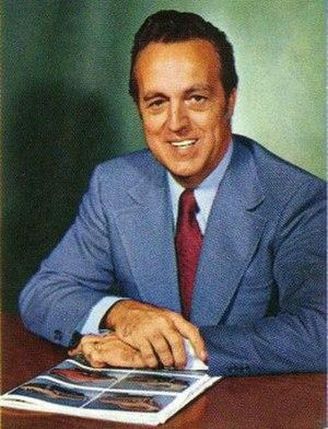 Richard A. Teague - Richard Teague at AMC during the 1970s
