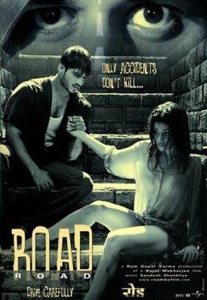 Road (film) - Film poster