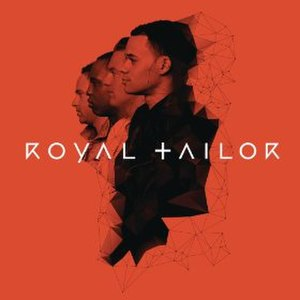 Royal Tailor (album) - Image: Royal Tailor