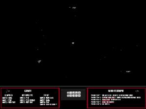 Space Wars - Screenshot