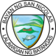 Official seal of San Nicolas