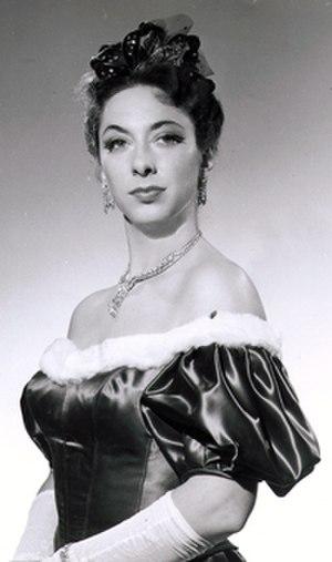 Sandra Warfield - Sandra Warfield