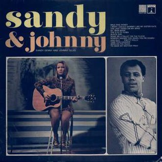 Sandy and Johnny - Image: Sandyandjohnny