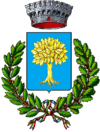 Coat of arms of Schivenoglia