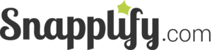 Snapplify - Image: Snapplify logo