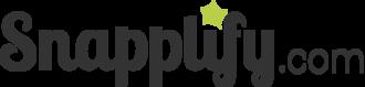 Snapplify - Image: Snapplify logo