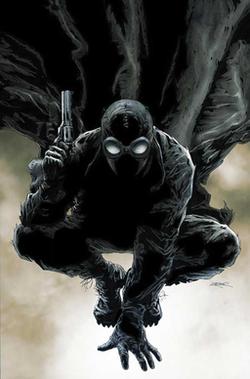 Spider man noir wikipedia - Spiderman noir 3 ...