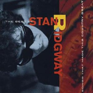 Songs That Made This Country Great - Image: Stan Ridgway Songs That Made This Country Great