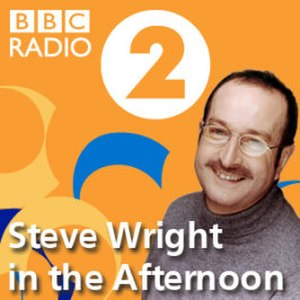 Steve Wright in the Afternoon - Image: Steve wright in the afternoon