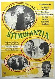 Stimulantia movie