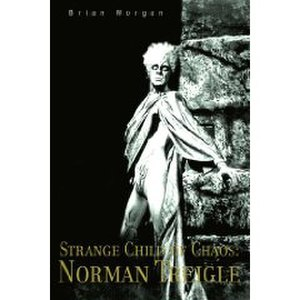 Norman Treigle - Strange Child of Chaos: Norman Treigle.