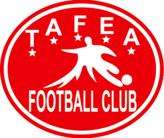 Tafea F.C. association football club
