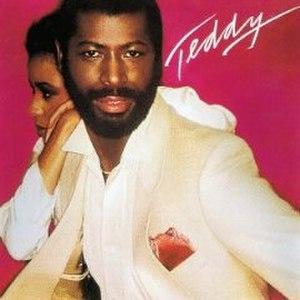 Teddy (album) - Image: Teddy(Pendergrass album)