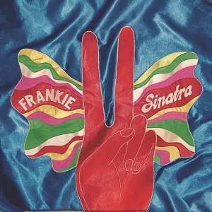Frankie Sinatra - Image: The Avalanches Frankie Sinatra cover art