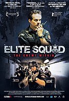 Picture of a movie: Tropa De Elite 2: O Inimigo Agora É Outro