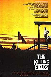 <i>The Killing Fields</i> (film) 1984 film by Roland Joffé