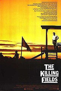 The Killing Fields movie