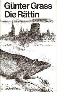 the rat novel wikipedia