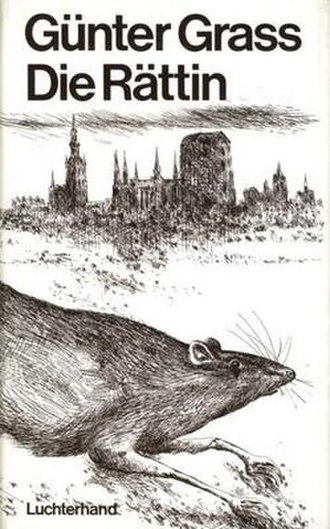 The Rat (novel) - Cover of the first edition