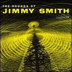 The Sounds of Jimmy Smith - Image: The Sounds of Jimmy Smith