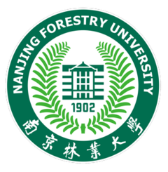 The logo of Nanjing Forestry University.png