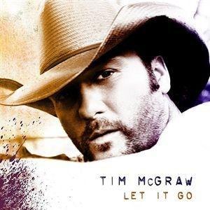 Let It Go (Tim McGraw album) - Image: Timletitgo